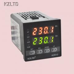 数显温控仪表pid智能温度控制器调节温控仪温控器温度控制仪KZ8