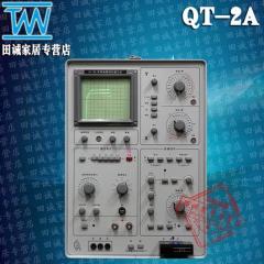 上海新建 QT2A/QT-2A 晶体管特性图示仪、半导体管特性图示仪