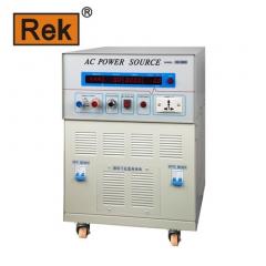 REK美瑞克RK5003交流变频稳压电源3000VA/3KVA/3千瓦单相变频电源