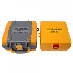 台湾SEW标准机电2108EL泄漏电流测试仪 2108EL泄漏电流表 1807T