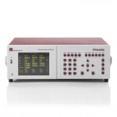 英国牛顿 N4L PPA4540 PPA4550 PPA4560 PPA4500系列高精度功率分析仪