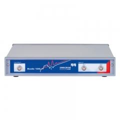 奥地利 OMICRON-Lab Bode 100 频率响应分析仪 电源环路分析仪 Bode 100