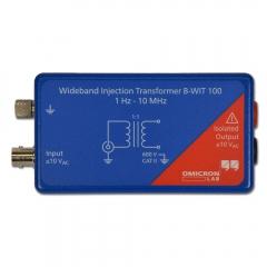 奥地利 OMICRON-Lab Bode 100 频率响应分析仪 电源环路分析仪 B-WIT 100
