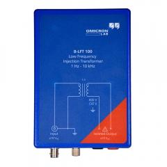 奥地利 OMICRON-Lab Bode 100 频率响应分析仪 电源环路分析仪 B-WIC阻抗夹具