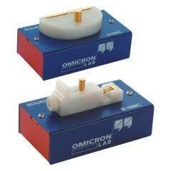 奥地利 OMICRON-Lab Bode 100 频率响应分析仪 电源环路分析仪 B-SMC阻抗夹具