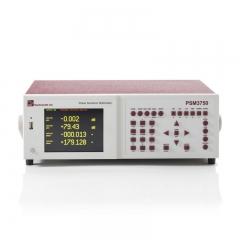 英国牛顿N4L PSM3750系列 频率特性/响应分析仪 电源环路分析仪 PSM3750-3C