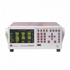 英国牛顿N4L PPA530 便携式功率分析仪