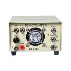 深圳万仪 KEC900+ 空气负离子测试仪