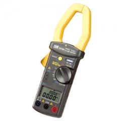台湾泰仕 TES-3079K 单相/三相多功能电力鉤表