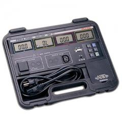 台湾泰仕 WM-01/WM-03 瓦特功率计、记录器