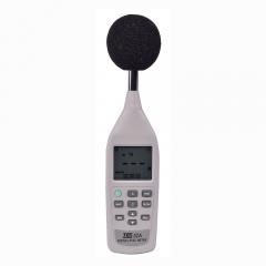 TES 台湾泰仕 TES-52AA 数字噪音计