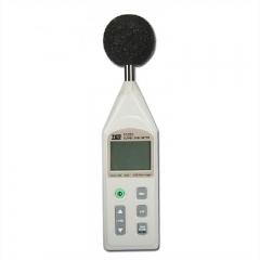 TES 台湾泰仕 TES-1352S 可程式噪音计