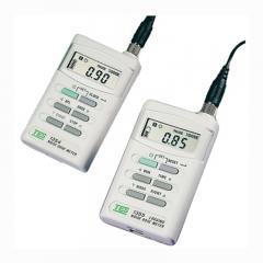 TES 台湾泰仕 TES-1354 TES-1355 噪音剂量计 TES-1355