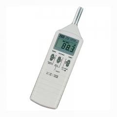 TES 台湾泰仕 TES-1350A 数字式噪音计