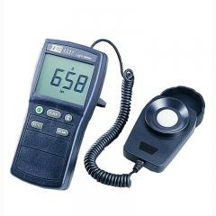 TES 台湾泰仕 TES-1337 数字式照度计