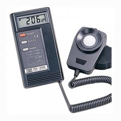 TES 台湾泰仕 TES-1332A 数字式照度计