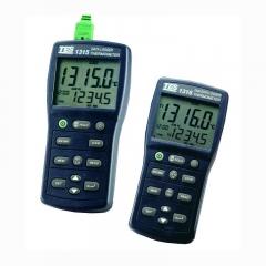 TES 台湾泰仕 TES-1315 TES-1316 K.J.E.T.R.S.N.温度记录表 TES