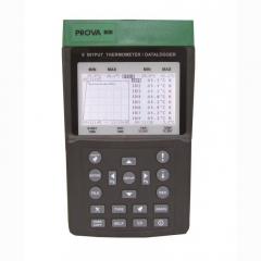 TES 台湾泰仕 PROVA-800 PROVA-830八点温度记录器 PROVA-800