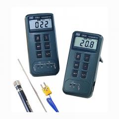 TES 台湾泰仕 TES-1300 TES-1303 数字式温度表 TES-1300