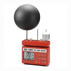 TES 台湾泰仕 TES-1369B 高温环境热压力监视记录器