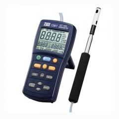 TES 台湾泰仕 TES-1340 热线式风速计