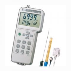 TES 台湾泰仕 TES-1380K 酸碱度、氧化还原、温度测试计