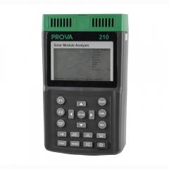 TES 台湾泰仕 PROVA-218 太阳能电池分析仪