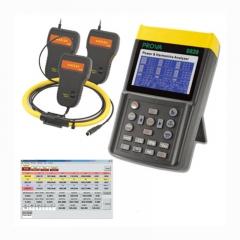 TES 台湾泰仕 PROVA-6830A 电力品质分析仪
