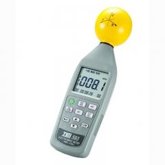TES 台湾泰仕 TES-593 高频电磁波污染强度计