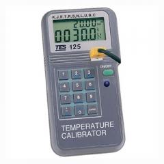 TES 台湾泰仕 PROVA-125 温度校正器
