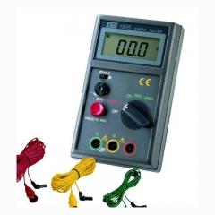 TES 台湾泰仕 TES-1605 数字接地电阻计