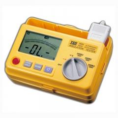 TES 台湾泰仕 TES-1604 记录式数位绝缘测试器RS-232