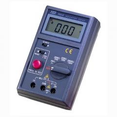 TES 台湾泰仕 TES-1600 数字式绝缘测试器