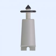 TES 台湾泰仕 RM-1502 接触式转速计配件