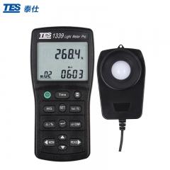 TES 台湾泰仕 TES-1339 专业级照度计