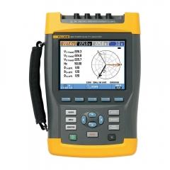 福禄克Fluke 434 系列 II 电能量分析仪