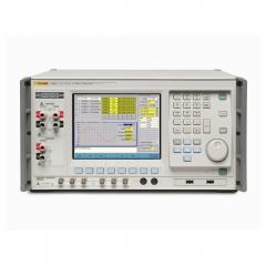 Fluke 福禄克 6105A 6100B 电能功率标准源 6105A