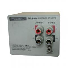 Fluke 福禄克 742A 标准电阻