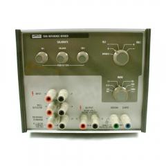 Fluke 福禄克 752A 参考分压器
