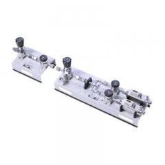 Fluke 福禄克 molstic-S 音速喷嘴流量元件安装台