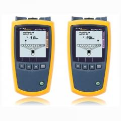 Fluke 福禄克 MultiFiber™ Pro 光功率计及光纤测试工具包