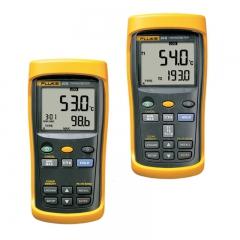 Fluke福禄克 50II系列 接触型数字温度表 54-IIB