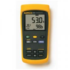 Fluke福禄克 50II系列 接触型数字温度表 53-IIB
