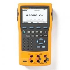 Fluke福禄克 753EL/753PLUS 多功能校准仪/过程信号校验仪