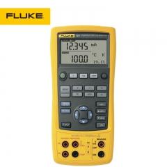 Fluke福禄克 724 温度校准器