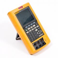 Fluke福禄克 743B  多功能过程认证校准器