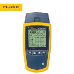 Fluke 福禄克 MicroScanner² Cable Verifier 电缆验测仪