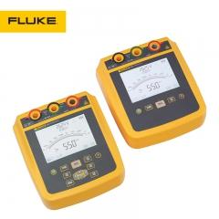 Fluke福禄克 1535/1537 2500V绝缘电阻测试仪 兆欧表 1537