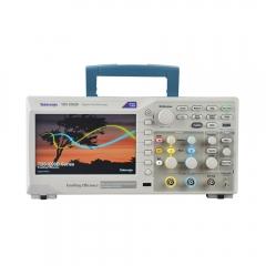 泰克/Tektronix数字存储示波器TBS1000B 系列示波器 TBS1202B 200MHz,