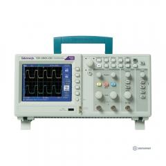 美国泰克TDS1002C-EDU系列数字存储示波器